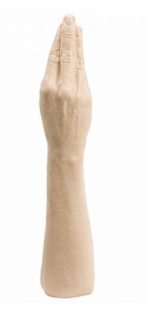 riesendildo hand