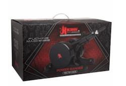 Kink Power Banger in der Verpackung